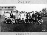 Sophs - Class of 1916