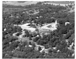 1970s view of campus
