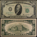 United States, Ten Dollar Bill, Series 1950D