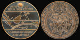Indonesia, Commemorative Medal, 1983